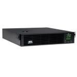 Tripp Lite SmartPro 230V 1000VA 900W Line-Interactive Sine Wave UPS, SNMP, Webcard, 2U Rack/Tower, USB, DB9 Serial