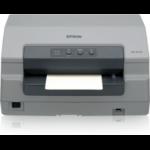Epson PLQ-22 CSM w USB HUB 480cps 360 x 360DPI dot matrix printer