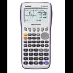 Casio FX-9750GII Pocket Scientific calculator White calculator