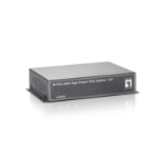 LevelOne 12V DC High Power PoE Splitter