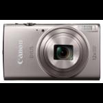 "Canon IXUS 285 HS Compact camera 20.2 MP 1/2.3"" CMOS 5184 x 3888 pixels Silver"