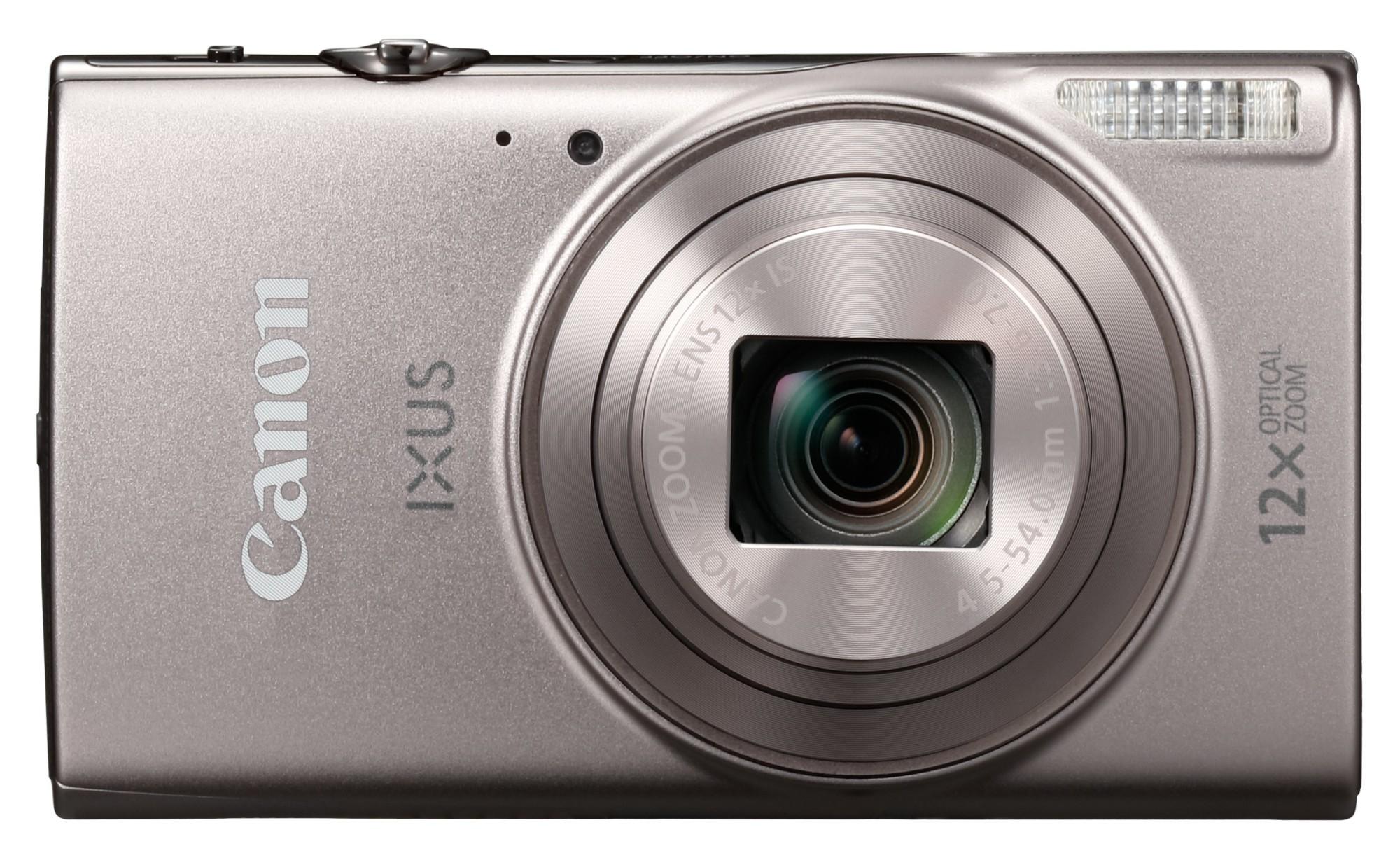 Canon IXUS 285 HS 20.2MP 1/2.3