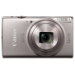 "Canon IXUS 285 HS Compact camera 20.2 MP CMOS 5184 x 3888 pixels 1/2.3"" Silver"