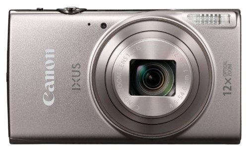 Canon IXUS 285 HS Compact camera 20.2 MP CMOS 5184 x 3888 pixels 1/2.3