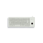 Cherry G84-4400 USB QWERTZ German Grey keyboard