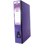 IXL CONCORD IXL SELECTA BOX FILE FCP PURPLE