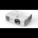 Optoma UHD380X beamer/projector 3500 ANSI lumens DLP 2160p (3840x2160) 3D Plafond/vloergemonteerde projector Wit