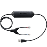Jabra 14201-30 headphone/headset accessory EHS adapter