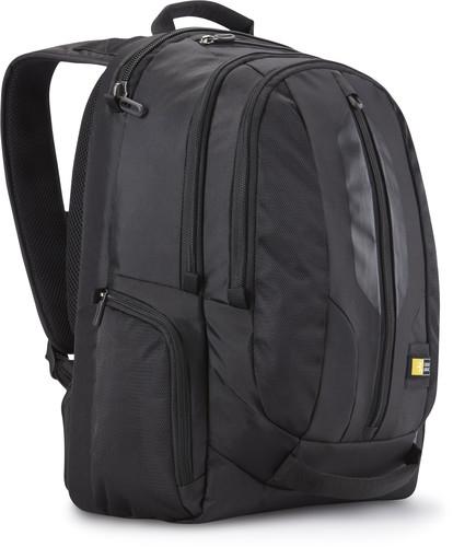 Case Logic RBP-217-BLACK backpack Nylon