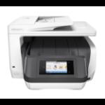 HP OfficeJet 8730 Thermal Inkjet 2400 x 1200 DPI 24 ppm A4 Wi-Fi