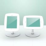 """Bouncepad Counter Flex tablet security enclosure 25.9 cm (10.2"""") White"""