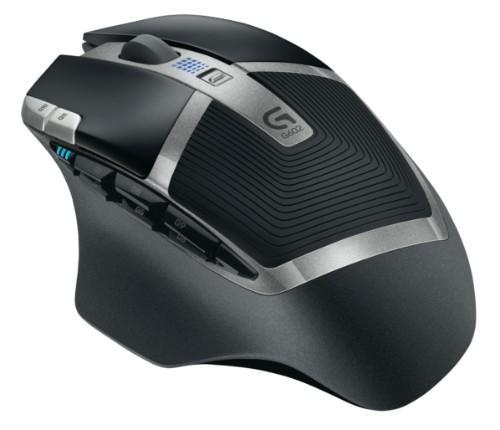 Logitech G602 mice RF Wireless 2500 DPI