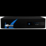 Barracuda Networks Backup Server 190 + 1Y EU+IR Storage server Desktop Ethernet LAN Black