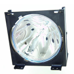 Sharp Generic Complete Lamp for SHARP XG-NV21SE projector. Includes 1 year warranty.