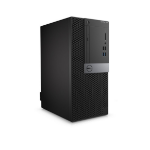 DELL OptiPlex 5040 3.7GHz i3-6100 Mini Tower Black