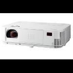 NEC M403W 4000ANSI lumens DLP WXGA (1280x800) 3D White data projector