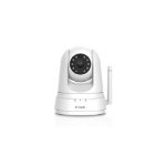 D-Link DCS-5030L surveillance camera IP security camera Indoor Spherical Desk 1280 x 720 pixels