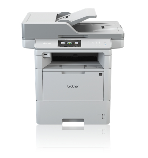Mfc-l6900dw - Multi Function Printer - Laser - A4 - USB / Ethernet / Wi-Fi / Nfc
