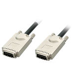 Lindy 3m SAS/SATA II Cable