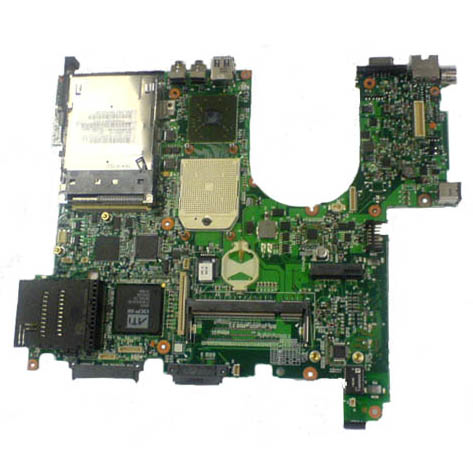 HP System board Motherboard