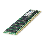 Hewlett Packard Enterprise 16GB (1x16GB) Dual Rank x4 DDR4-2400 CAS-17-17-17 Registered memory module 2400 MHz