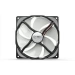 Noiseblocker eLoop B12-4 Computer case Fan 12 cm White