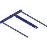 Fellowes 1189401 paper clip Plastic 100 pc(s)
