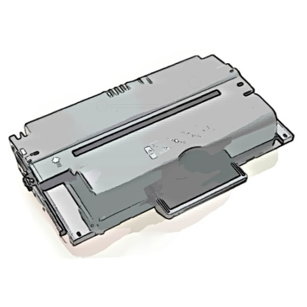Dataproducts DPCML3470E compatible Toner black, 10K pages, 1,232gr (replaces Samsung MLD3470BEUR)