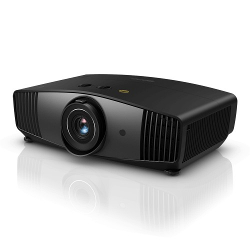 Benq W5700 data projector Standard throw projector 1800 ANSI lumens DLP 2160p (3840x2160) Black