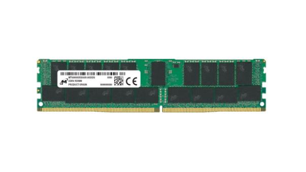 Micron MTA9ASF2G72PZ-2G9E1 módulo de memoria 16 GB 2 x 8 GB DDR4