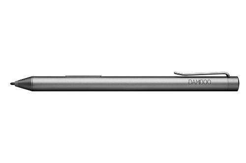 Wacom Bamboo Ink stylus pen Grey 19 g