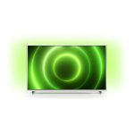Philips 6900 series 32PFS6906 81,3 cm (32 Zoll) Full HD Smart TV Wi-Fi Silber