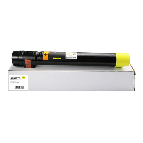 Remanufactured Xerox 106R01438 Yellow Toner Cartridge