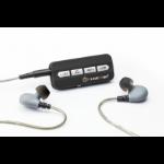 Technaxx BT-X24 MP3 player Black 32 GB