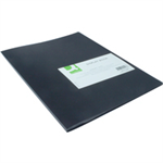 Q-CONNECT KF01248 Black folder
