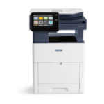 Xerox VersaLink C605 A4 55Ppm Duplex Copy/Print/Scan/Fax Metered Ps3 Pcl5E/6 2 Trays 700 Sheets (Supports Optional Finisher)
