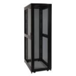 Tripp Lite 47U Server Rack, Euro-Series - Expandable Cabinet, Standard Depth, Side Panels Not Included