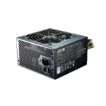 Cooler Master MasterWatt Lite 400W ATX Black power supply unit