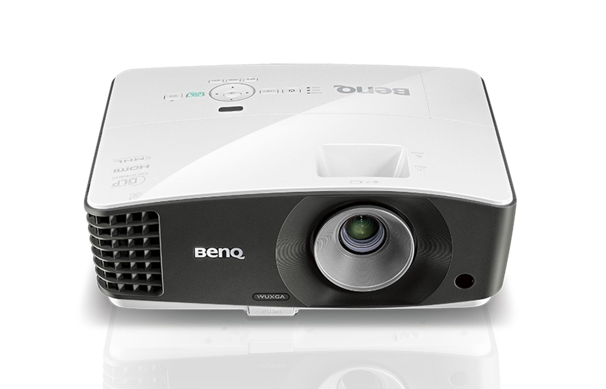 Benq MU706 videoproyector 4000 lúmenes ANSI DLP WUXGA (1920x1200) 3D