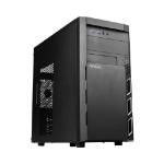 Antec VSK3000 ELITE Micro ATX Case.1x 5.25' External. 4x 3.5' Internal, 2x USB 3.0 Two Years Warranty