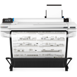 HP Designjet T530 large format printer Thermal inkjet Colour 2400 x 1200 DPI Ethernet LAN Wi-Fi
