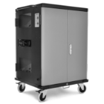 V7 Charge Cart - 36 Devices - Schuko Power