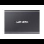 Samsung T7 500 GB Gray MU-PC500T/WW