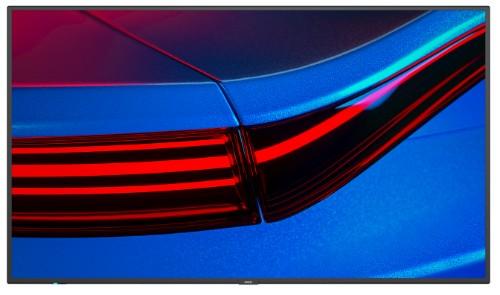 NEC MultiSync P555 139.7 cm (55