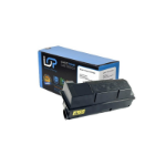Click, Save & Print Remanufactured Kyocera TK350 Black Toner Cartridge