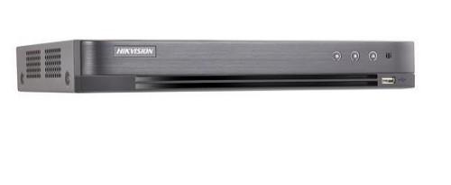 Hikvision Digital Technology DS-7208HQHI-K1 digital video recorder (DVR) Black