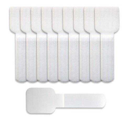 Label-the-cable LTC 3120 cable tie White