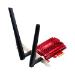 ASUS PCE-AC56 adaptador y tarjeta de red WLAN 1300 Mbit/s Interno