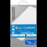eSTUFF ES10085-FULL-WHITE Clear P9+ 1pc(s) screen protector