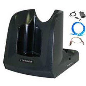 Portable Power Solutions KIT MC3000 E-NET CRADLE PSU+CBL+S.BAT CH